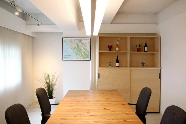 5F/California Wine Japan Office